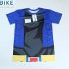เสื้อคอกลม เสื้อวิ่ง เสื้อปั่นจักรยาน ขนาด 2XL ลดราคา รหัส J28 ราคา 190 ส่งฟรี ลงทะเบียน