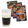 M150 ขนมญี่ปุ่น ของเล่นกินได้ DIY เบียร์เด็ก รสชาติอร่อย ไม่มีแอลกอฮอล์ 1 ชุด 3 ซอง
