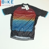 เสื้อปั่นจักรยาน ขนาด M ลดราคาพิเศษ รหัส H507 ราคา 370 ส่งฟรี EMS