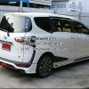 ชุดแต่งรอบคัน Toyota SIENTA เซียนต้า 2016
