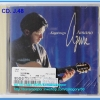 ซีดี.นักดนตรีญี่ปุ่นบรรเลงกีตาร์ Kiyotsugu Amano Azure VICJ 90 สภาพซีล
