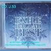 ซีดี.นักร้องญี่ปุ่น EXILE BALLAD BEST RZCD 46090 พร้อมบุ๊คเลท