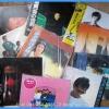 แผ่นเสียง LP. 12 นิ้ว เพลงญี่ปุ่น สภาพปกและแผ่น vg++ to nm.