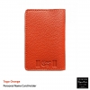 Togo Orange(ส้ม) - Personal Name Card Holder