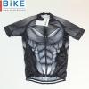 เสื้อปั่นจักรยาน ขนาด M ลดราคาพิเศษ รหัส H415 ราคา 370 ส่งฟรี EMS