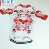 เสื้อปั่นจักรยาน ขนาด M ลดราคาพิเศษ รหัส H504 ราคา 370 ส่งฟรี EMS
