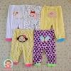 ไซส์ 12-18 เดือน กางเกงขายาวเด็ก คาร์เตอร์ แพ็ค 5 ตัว