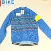 เสื้อปั่นจักรยาน ขนาด M ลดราคาพิเศษ รหัส H366 ราคา 370 ส่งฟรี EMS