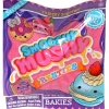 I417 Smooshy Mushy Besties Blind Bag Series 1 สกุชชี่ สมูชชี่ ขนาด 3 cm (Super Soft) ลิขสิทธิ์แท้