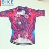 เสื้อปั่นจักรยาน ขนาด M ลดราคาพิเศษ รหัส H595 ราคา 370 ส่งฟรี EMS