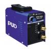 เครื่องเชื่อม IGBT อินเวอร์เตอร์กระแสไฟ 160A PUD MINI 160A