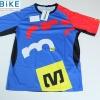 เสื้อคอกลม เสื้อวิ่ง เสื้อปั่นจักรยาน ขนาด M ลดราคา รหัส J17 ราคา 190 ส่งฟรี ลงทะเบียน