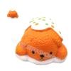 I378 สกุชชี่ น้องข้าวแกง ขนาด 16 cm (Super soft) ลิขสิทธิ์แท้