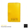 Light Yellow(เหลือง) - Personal Name Card Holder