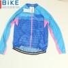 เสื้อปั่นจักรยาน ขนาด M ลดราคาพิเศษ รหัส H481 ราคา 370 ส่งฟรี EMS