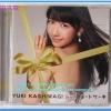 ซีดี.เพลงญี่ปุ่น YUKI KASHIWAGI CD+DVd MV.รวม 2 แผ่น 2
