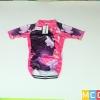 เสื้อปั่นจักรยาน ขนาด 2XS ลดราคาพิเศษ รหัส B12 ราคา 370 ส่งฟรี EMS