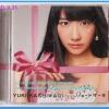 ซีดี.เพลงญี่ปุ่น YUKI KASHIWAGI CD+DVd MV.รวม 2 แผ่น