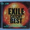 ซีดี.นักร้องญี่ปุ่น EXILE CATCHY BEST RZCD 45884/B พร้อมบุ๊คเลท
