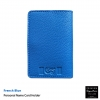 French Blue(น้ำเงิน) - Personal Name Card Holder