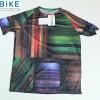 เสื้อคอกลม เสื้อวิ่ง เสื้อปั่นจักรยาน ขนาด M ลดราคา รหัส J14 ราคา 190 ส่งฟรี ลงทะเบียน