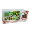 SU062 Chocolate Egg Surprise ไข่ เซอร์ไพร์ส ช๊อคโกแล๊ค พร้อมของเล่นสุดฮิต-All Hail King Julien