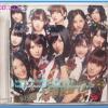 ซีดี.เพลงญี่ปุ่น #AKB48 Kamikyokutachi Type Regular CD+DVd MV.รวม 2 แผ่น
