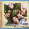 ซีดี.play time 1 แผ่นเต็ม สภาพซีล