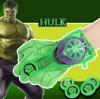 TMH03 ถุงมือ HULK ของเล่นซุปเปอร์ฮีโร่