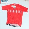 เสื้อปั่นจักรยาน ขนาด M ลดราคาพิเศษ รหัส H519 ราคา 370 ส่งฟรี EMS