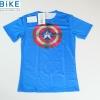 เสื้อคอกลม เสื้อวิ่ง เสื้อปั่นจักรยาน ขนาด S ลดราคา รหัส J03 ราคา 190 ส่งฟรี ลงทะเบียน