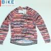 เสื้อปั่นจักรยาน ขนาด M ลดราคาพิเศษ รหัส H433 ราคา 370 ส่งฟรี EMS