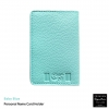 Baby Blue(ฟ้า) - Personal Name Card Holder