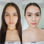 How to : Korean Makeup style แต่งหน้าสวยเป๊ะแบบสาวเกาหลี