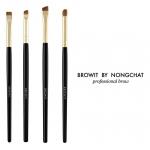 Browit Brow Brush :: Browit By Nongchat Professional Brow แปรงเขียนคิ้วแบบมืออาชีพ โดยน้องฉัตร