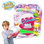 ZZ012 Juggle Bubble ถุงมือจับฟองลูกโป่ง มหัศจรรย์