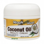 Mason Coconut Oil Beauty Cream 57g สินค้าขายดี