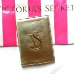 Victoria's Secret Passport Covers กระเป๋าพับ หนังสวย ยี่ห้อ Victoria's Secret แท้