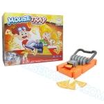 BO168 Mouse Trap Game เกมส์ กับดักหนู เกมส์เล่นสนุกกับเพื่อนๆ สุดลุ้นระทึก