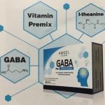 AMSEL GABA PLUS VITAMIN PREMIX แอมเซล กาบา พลัส เพิ่มสมาธิ กระตุ้นการเรียนรู้ คลายเครียด ช่วยให้ความทรงจำดีขึ้น