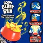 BO161 Boom Blast Game เกมส์ข้าวเกรียบระเบิด สุดระทึก เกมส์เล่นสนุกนาน กับเพื่อนๆ และ ครอบครัว