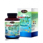 Auswelllife Smart Algal DHA for kids over 2 years 110.25mg วิตามินบำรุงสมอง และเซลล์ประสาทตา