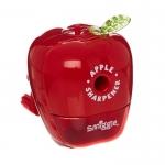 SMM053 กบเหลาดินสอ Smiggle Pencil Sharpener Red Apple