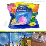 ZZ014 jelly Ballon Ball ลูกโป่ง จัมโบ้