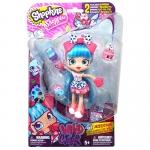 SA004 (งานแท้) Shopskins shoppies Wild Style - Jessicake