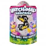 HA005 ฟักไข่แฝด ฮาจิมอล Hatchimals-Giraffe