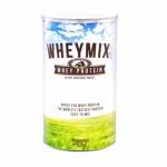 wheymixx เวย์มิกซ์ เวย์โปรตีน สร้างกล้ามเนื้อ ลดน้ำหนัก เพิ่มน้ำหนีก ทานได้ทั้งเด็กและสตรีตั้งครรภ์ (รสช็อคโกแล๊ต)