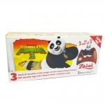 SU064 Chocolate Egg Surprise ไข่ เซอร์ไพร์ส ช๊อคโกแล๊ค พร้อมของเล่นสุดฮิต-Kung Fu Panda 3