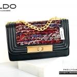 กระเป๋า Aldo Derogali Cross Body Handbag สะพายแบบ Cross Body ใหม่ ชนชอป 2018