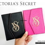 กระเป๋า Victoria's Secret Passport Holder Purse ปก พลาสปอร์ต พร้อมส่ง แท้